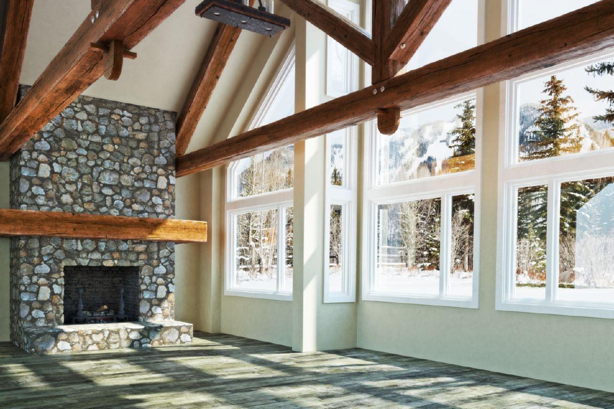 Double Glazed Wooden Windows Kingston Park & Wooden Double Glazed Windows and Doors Kingston Park - Double ...